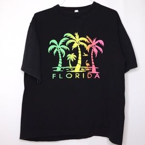 Other - Florida Multicolored Design Made in USA * Single
